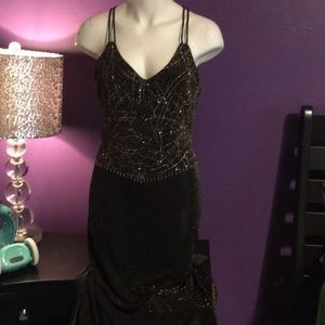 Reggio formal gown 12